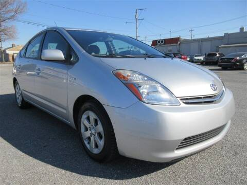 2009 Toyota Prius for sale at Cam Automotive LLC in Lancaster PA