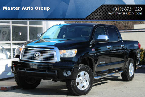 2013 Toyota Tundra for sale at Master Auto Group in Raleigh NC