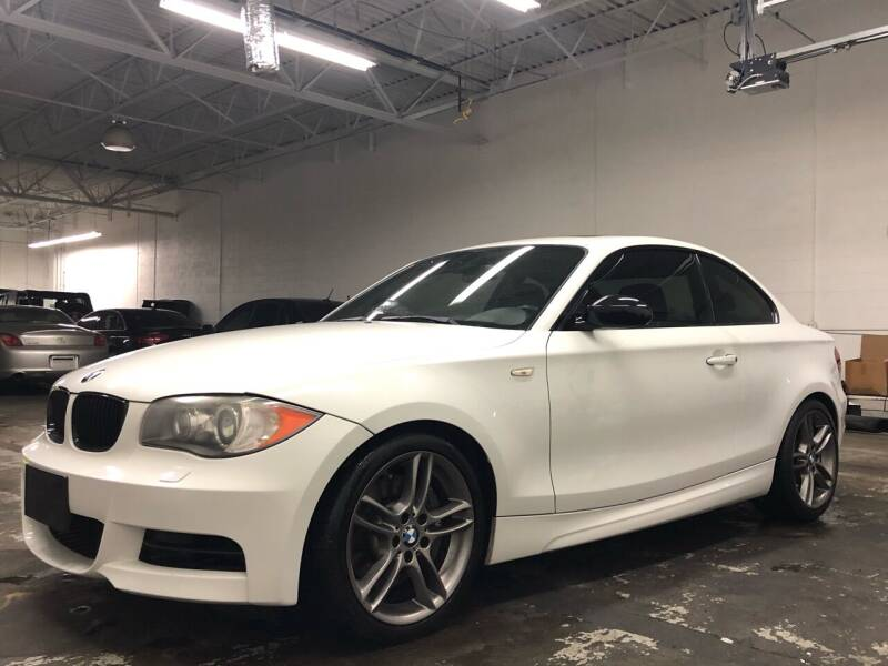 2009 BMW 1 Series for sale at Paley Auto Group in Columbus OH