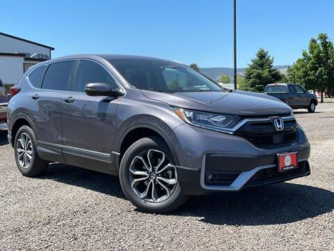 2021 Honda CR-V for sale at The Other Guys Auto Sales in Island City OR