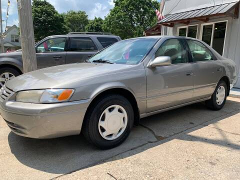 1999 Toyota Camry for sale at AMERICAN AUTO in Milwaukee WI