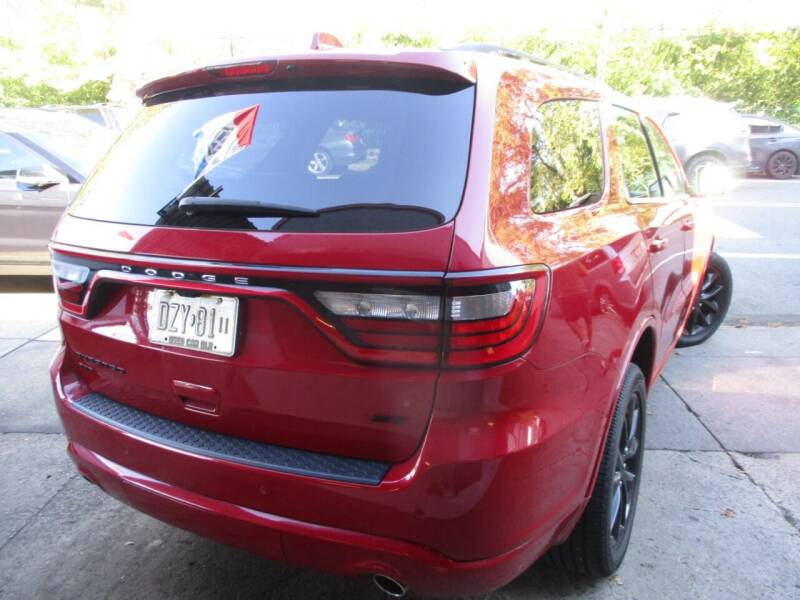 2017 Dodge Durango AWD GT 4dr SUV - Newark NJ