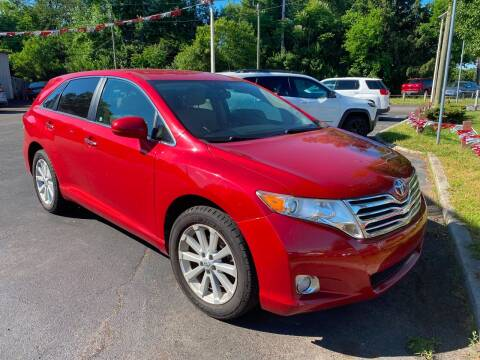 2009 Toyota Venza for sale at Right Place Auto Sales in Indianapolis IN