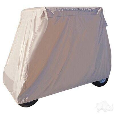 2020 RHOX Cart Cover Universal/Nylon for sale at 70 East Custom Carts Atlantic Beach - parts and accessories in Atlantic Beach NC