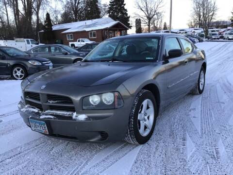 2008 Dodge Charger for sale at Sparkle Auto Sales in Maplewood MN