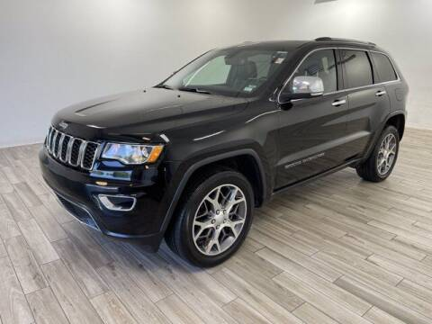 2020 Jeep Grand Cherokee for sale at TRAVERS GMT AUTO SALES - Traver GMT Auto Sales West in O Fallon MO