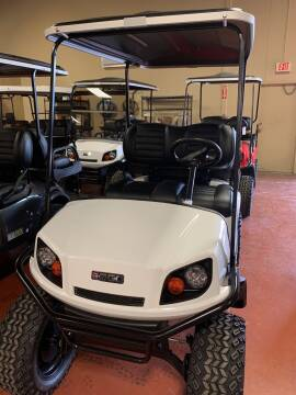 2020 2020 S4 Elite for sale at ADVENTURE GOLF CARS in Southlake TX