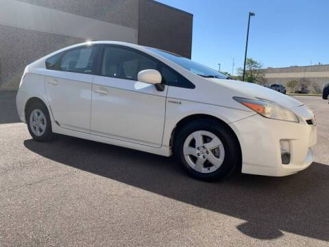 2010 Toyota Prius for sale at CarWay in Memphis TN