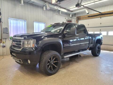 2013 GMC Sierra 2500HD for sale at Sand's Auto Sales in Cambridge MN