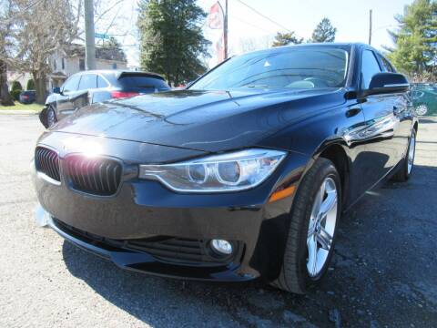 2014 BMW 3 Series for sale at PRESTIGE IMPORT AUTO SALES in Morrisville PA