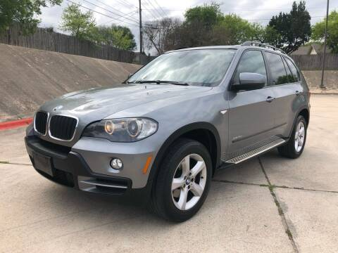 2010 BMW X5 for sale at Royal Auto LLC in Austin TX