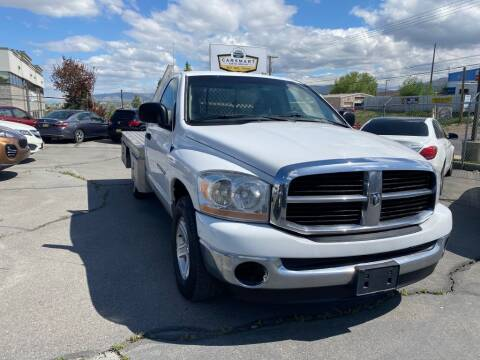 2006 Dodge Ram Pickup 1500 for sale at CarSmart Auto Group in Murray UT