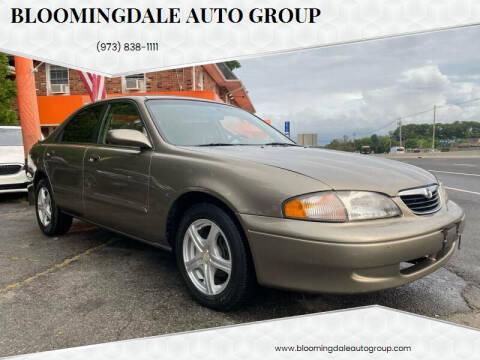 1998 Mazda 626 for sale at Bloomingdale Auto Group in Bloomingdale NJ