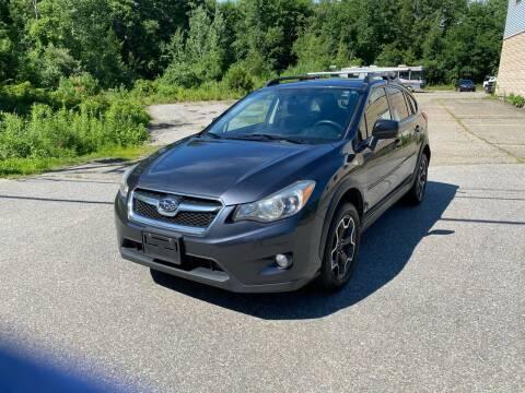 2014 Subaru XV Crosstrek for sale at Cars R Us Of Kingston in Kingston NH