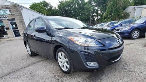 2011 Mazda MAZDA3 for sale at Nile Auto in Columbus OH