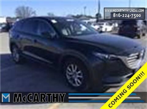 2019 Mazda CX-9 for sale at Mr. KC Cars - McCarthy Hyundai in Blue Springs MO