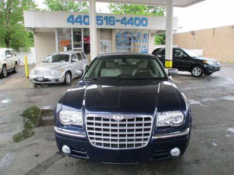 2006 Chrysler 300 for sale at Elite Auto Sales in Willowick OH