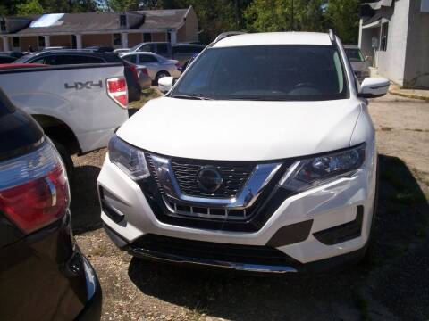 2019 Nissan Rogue for sale at Louisiana Imports in Baton Rouge LA