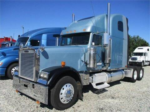 2006 Freightliner FLD132 CLASSIC XL for sale at Vehicle Network - Allstate Truck Sales in Colfax NC