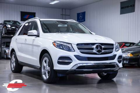 2016 Mercedes-Benz GLE for sale at Cantech Automotive in North Syracuse NY