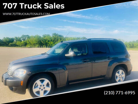 2011 Chevrolet HHR for sale at 707 Truck Sales in San Antonio TX