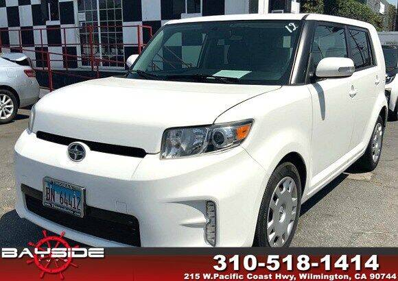 2015 Scion xB for sale at BaySide Auto in Wilmington CA