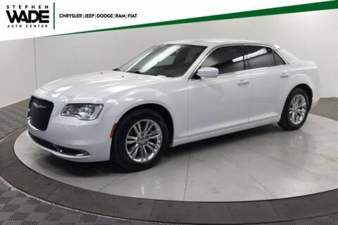 2017 Chrysler 300 for sale at Stephen Wade Pre-Owned Supercenter in Saint George UT