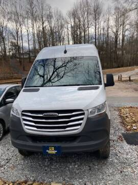 2019 Freightliner Sprinter Passenger for sale at Signal Imports INC in Spartanburg SC