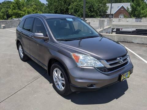 2010 Honda CR-V for sale at QC Motors in Fayetteville AR