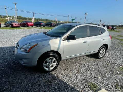 2012 Nissan Rogue for sale at Tri-Star Motors Inc in Martinsburg WV