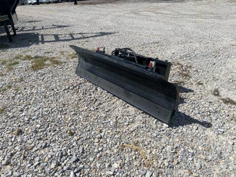 """2022 Mower King 84"""" Hydraulic Blade for sale at Ken's Auto Sales & Repairs in New Bloomfield MO"""
