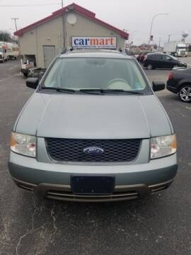 2006 Ford Freestyle for sale at CARMART Of New Castle in New Castle DE