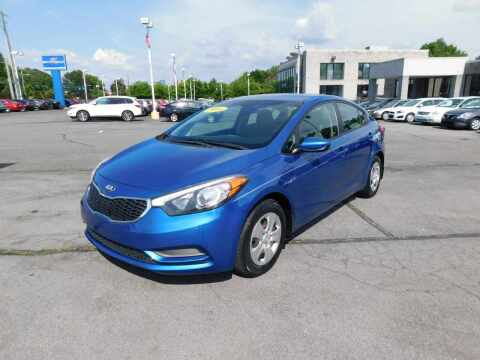 2014 Kia Forte for sale at Paniagua Auto Mall in Dalton GA