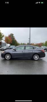 2013 Nissan Sentra for sale at Valley Sports Cars in Des Moines WA