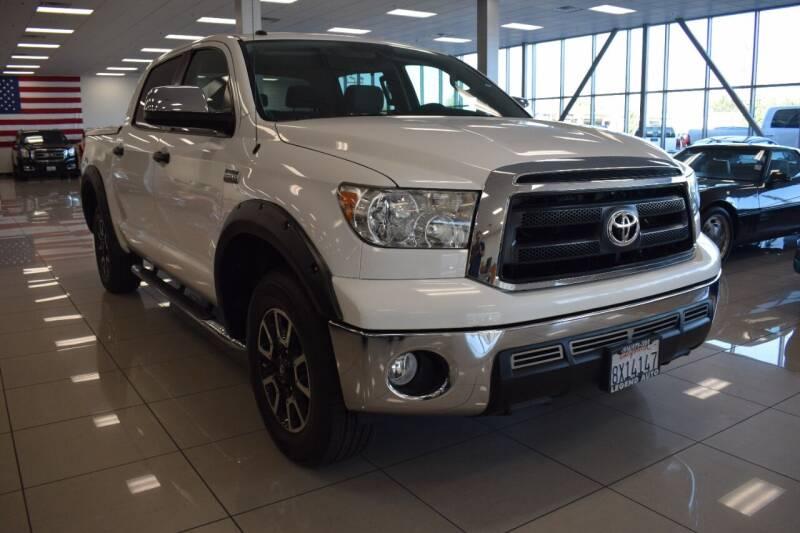 2010 Toyota Tundra for sale at Legend Auto in Sacramento CA
