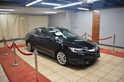 2017 Acura ILX for sale at Adams Auto Group Inc. in Charlotte NC