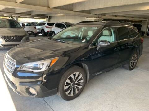 2017 Subaru Outback for sale at Southern Auto Solutions - Georgia Car Finder - Southern Auto Solutions-Jim Ellis Hyundai in Marietta GA
