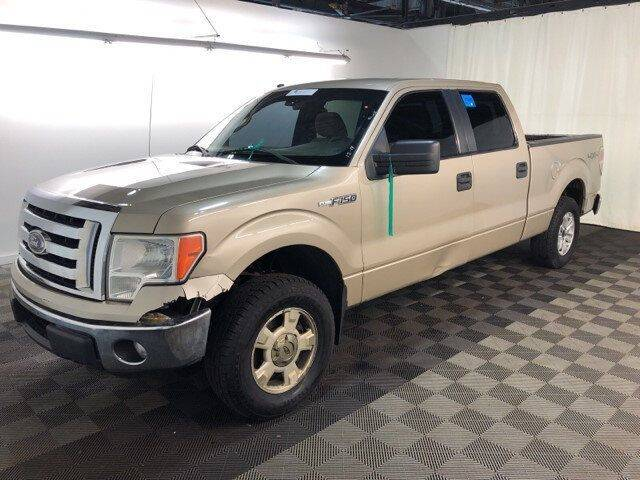 2010 Ford F-150 for sale at US Auto in Pennsauken NJ