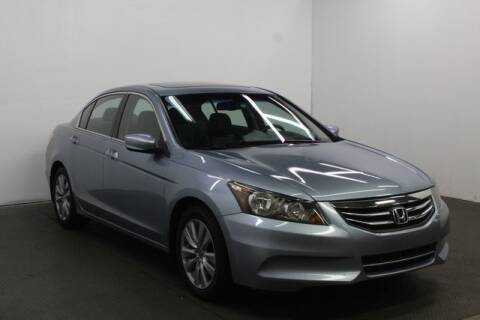2011 Honda Accord for sale at Cj king of car loans/JJ's Best Auto Sales in Troy MI