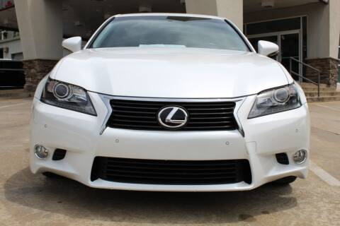 2014 Lexus GS 350 for sale at Xtreme Lil Boyz Toyz in Greenville SC