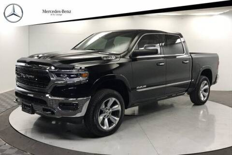 2019 RAM Ram Pickup 1500 for sale at Stephen Wade Pre-Owned Supercenter in Saint George UT