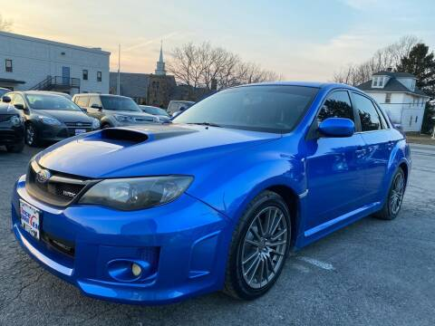 2014 Subaru Impreza for sale at 1NCE DRIVEN in Easton PA