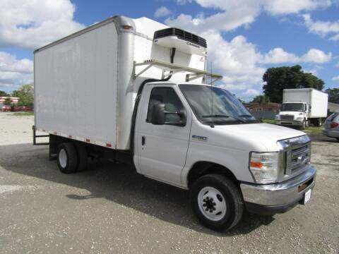 2012 Ford E-Series Chassis for sale at Truck and Van Outlet - All Inventory in Hollywood FL