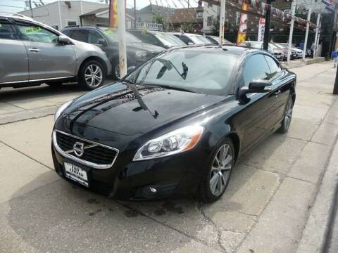 2011 Volvo C70 for sale at CAR CENTER INC in Chicago IL