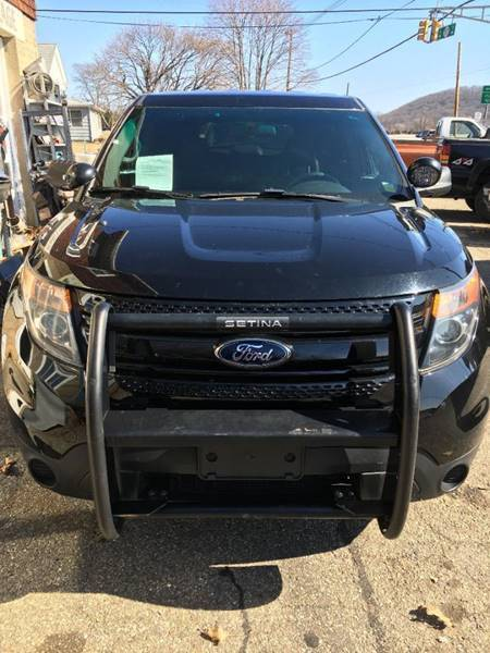2015 Ford Explorer for sale at A Better Deal in Port Murray NJ
