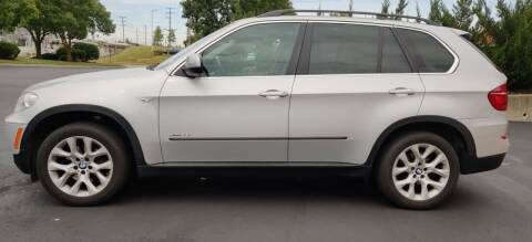 2013 BMW X5 for sale at Auto Wholesalers in Saint Louis MO