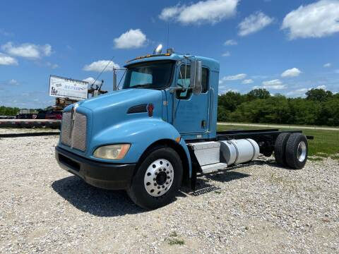 2008 Kenworth T370 Cab & Chassis