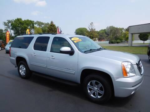 2013 GMC Yukon XL for sale at North State Motors in Belvidere IL