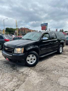 2010 Chevrolet Suburban for sale at Big Bills in Milwaukee WI