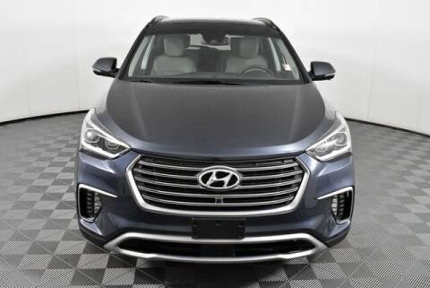 2019 Hyundai Santa Fe XL for sale at Southern Auto Solutions-Jim Ellis Hyundai in Marietta GA
